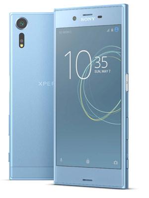 Mwc 2017 Neue Sony Smartphones