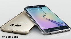 Saturn Samsung Galaxy S6 Edge Mit Handy Vertrag Im Angebot