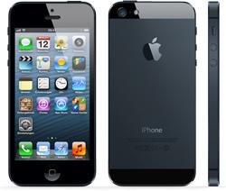Handy Flat Mit Iphone