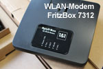 Fritzbox 7312 Test