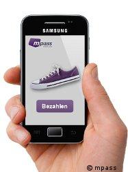 Bezahlen Per Handy O2